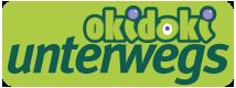 Okidoki unterwegs.(ORF)