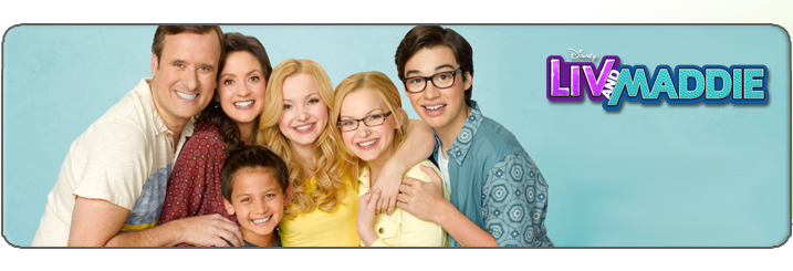 Disneys Liv & Maddie (c) Disney
