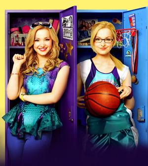 Disneys Liv & Maddie (c) Disney