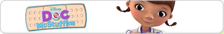Disneys Doc McStuffins(c)ORF