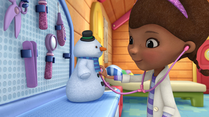Disneys Doc McStuffins(c)ORF