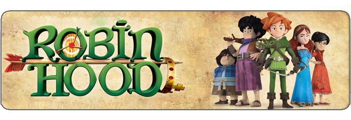 Robin Hood - Schlitzohr von Sherwood(c)ORF