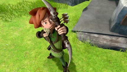 Robin Hood(c)ORF