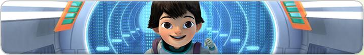 DisneysMiles(c)ORF