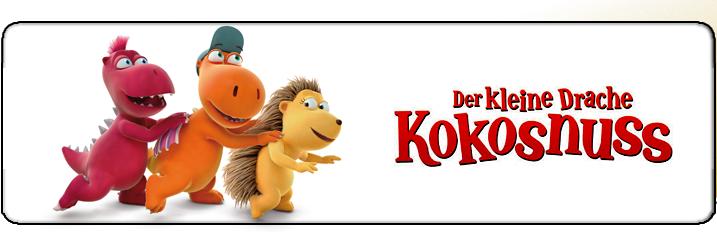 Der kleine Drache Kokosnuss(c) ORF