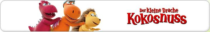 Der kleine Drache Kokosnuss(c)ORF