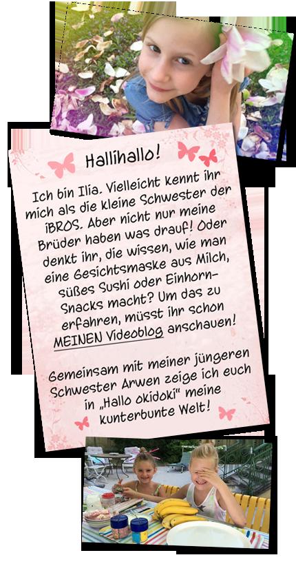 (c)ORF/Ilia
