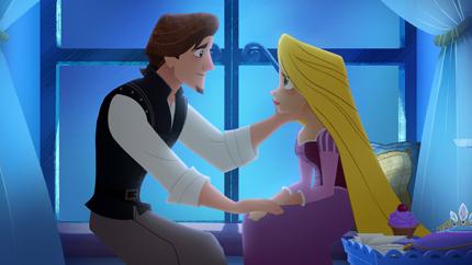 (c)Disney/ORF