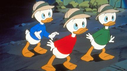 Disneys DuckTales(c)ORF