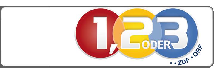1, 2 oder 3 (c) ORF