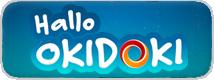 Hallo Okidoki