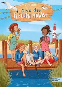(c) Edel Kids books