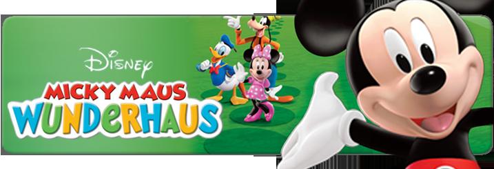 Disneys Micky Maus Wunderhaus(c)Disney