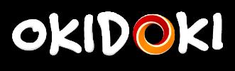 OkiDoki Logo